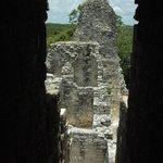 ruines vers becan
