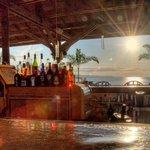 Pier 1 Bar