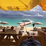 Karakter Beach Bar and Cafe @ Simpson Bay, St. Maarten