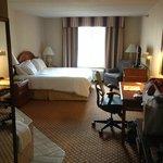 Photo de Hilton Garden Inn Grand Forks