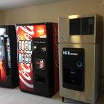 Vending-Ice