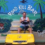 Road Kill Bar
