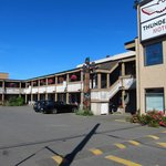 Thunderbird Motor Inn, Duncan, BC