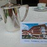 Hotel Elite Seefeld Foto