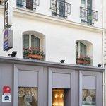Photo de Louvre Piemont Hotel
