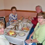 Breakfast at Blarney Vale