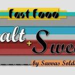 Photo of Salt & Sweet