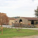 View of Agriturismo
