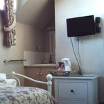 Single room corner