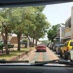Lupito's main street