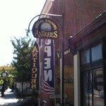 Historic Burlington Antiques and Art Emporium
