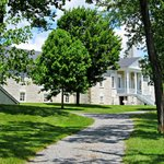 Manor House at Belle Grove