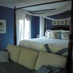 The Hattie Nagle Room