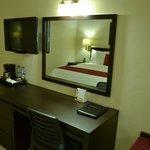 Photo of Quality Inn Tuxtla Gutierrez
