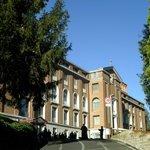 Photo de Villa Aurelia