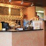 Caffe Nelle Cucine