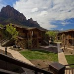 Photo de Cable Mountain Lodge