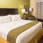 Holiday Inn Express Hotel & Suites Huntsville West - Research Pk