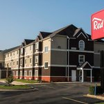 Red Roof Inn & Suites Augusta South