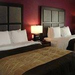Comfort Inn & Suites Tulsa