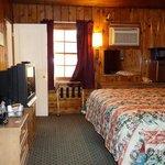 Foto de Shasta Dam Motel