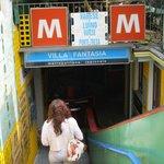 Photo de Museo Dei Trasporti Ogliari