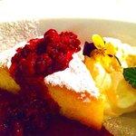 Best White Chocolate Dessert EVER!