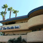 The Pacific Inn Foto