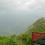 View from Seetharkundu Viewpoint