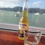 Corona beer !!! Cheers!!!