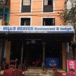 hill's heaven