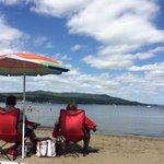 Beautiful Lake George