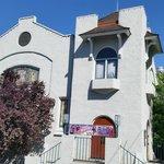 Oregon Cabaret Building
