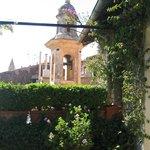 La Terrazza dei Pelargoni Foto