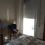 Photo de Hotel Piero della Francesca