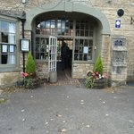 Wonderful old door entrances