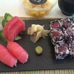 Sushi Counter: Set Lunch Menu