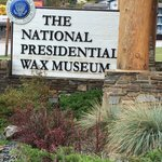 Here's the sign -- stop here ... it's wonderful!!! (609 Hwy 16a, Keystone, SD)