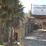 Bild från Agriturismo Trinacria di Cammarata Ugo