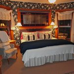 Historic accommodations with modern amenities