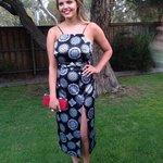 perfect formal dress thanks:)