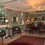 Lounge Bar area