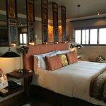 Royal honeymoon suite to die for