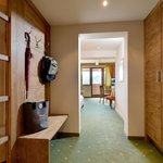 Photo de Hotel Waldfriede