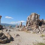 Mono Lake View