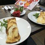 Cafe Vityaz