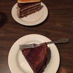 Hungarian Cake & Chocolate