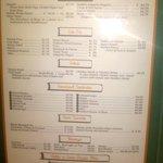 Smokehouse menu2