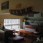 Amdo Cafe Second floor
