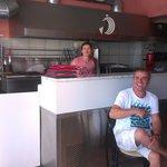 Zdjęcie Anna Maria Restaurant
